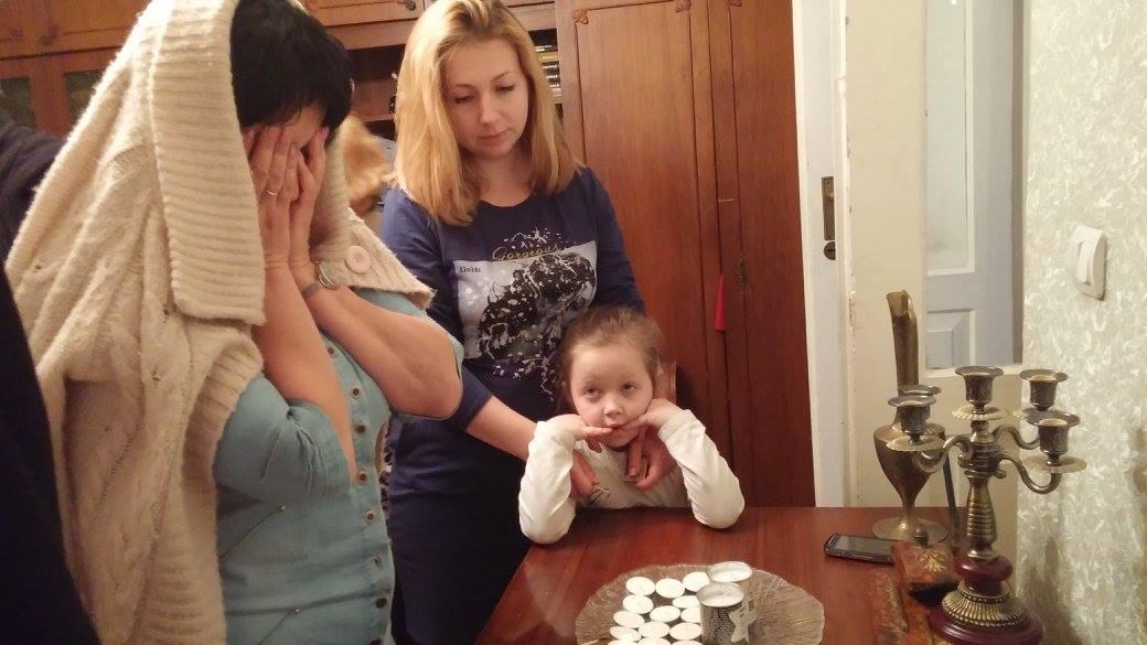 ז'יטומיר, אוקראינה
