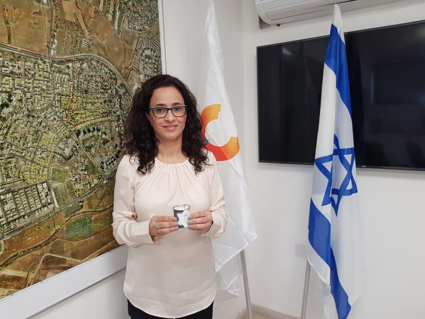 ליאת שוחט, ראשת העיר אור יהודה
